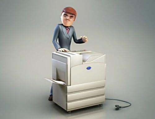 Quick fixes of common copier issues