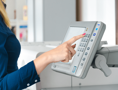 Business Tips: Leasing or Buying a Printer –What's the Difference?